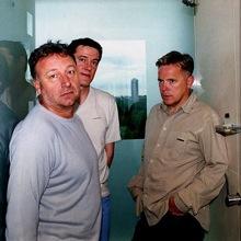 New Order. Эпизод последний
