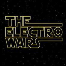 Войны за electro