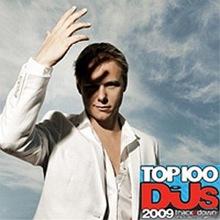 DJMag Top 100 DJ 2009