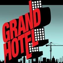 Plump DJs представляют лейбл Grand Hotel