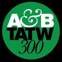 300-ый выпуск Trance Around the World