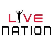Новый фестиваль от Live Nation