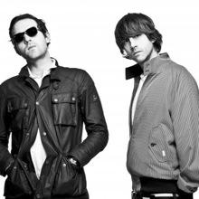Audio Bullys объявили о живом туре