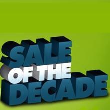 Beatport запустил распродажу десятилетия