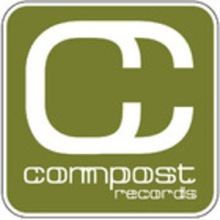 15 лет Compost Records