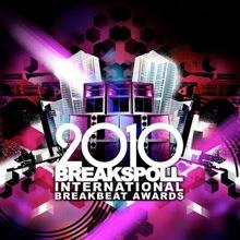 International Breakbeat Awards 2010
