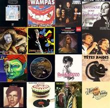 Позитивные прогнозы дистрибуции музыкальных альбомов