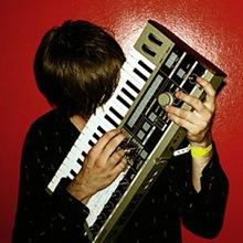 Anders Trentemoller выпускает второй альбом