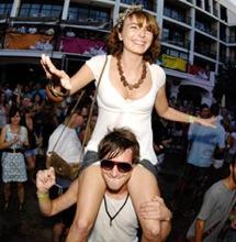 Концепция Ibiza Rocks изменила традиции Острова