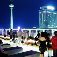 Выиграй бесплатную поездку в Берлин. Конкурс!
