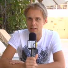 Armin Van Buuren о новом альбоме
