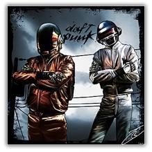 Daft Punk повязли в кинематографе