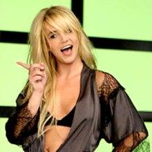 Tiesto в студии с Britney Spears