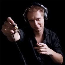 Уподобиться Armin'у Van Buuren'у