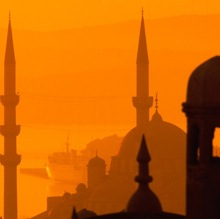 Шанс музыке на Ближнем Востоке