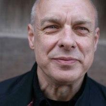 Brian Eno скоро на Warp Records!