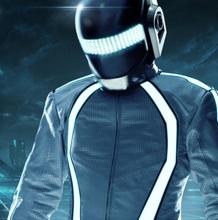 Новый внешний вид Daft Punk
