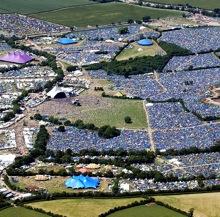 Glastonbury 2012 - фестивальный апокалипсис не состоится