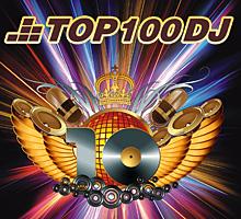 Десятая, юбилейная церемония TOP 100 DJ Russia 2010 пройдет 18 декабря в клубе O2 Studio