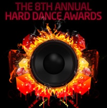 Hard Dance Awards 2011