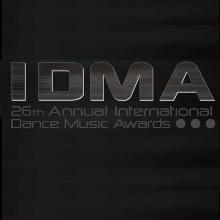 Номинанты International Dance Music Awards