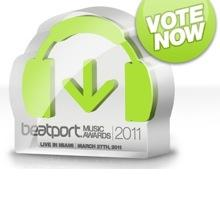 Beatport Music Awards 2011
