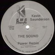 Kevin Saunderson подвергся плагиату