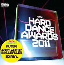 Итоги Hard Dance Awards 2011