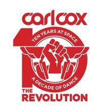 Революция Карла Кокса в 10 лет