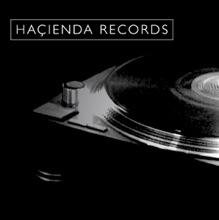 Цифровой лейбл Hacienda