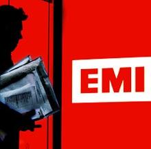EMI не нравятся авторские сообщества