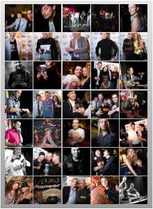 Top 100 DJ 2011: год на отдых