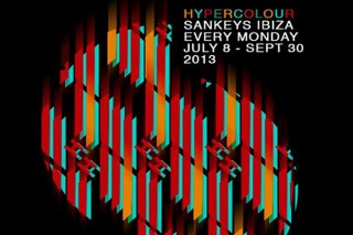 Hypercolour: Sankeys Ibiza