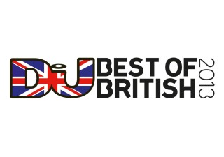 Лучшие на British Awards 2013