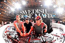 «We came, we raved, we loved» - конец Swedish House Mafia
