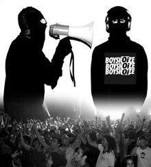 Boys Noize представит новый альбом 1-го октября