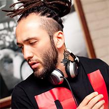 DJ M.E.G. распечатал Top 100 Beatport
