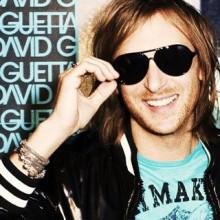 David Guetta взял под крыло новый альбом Rihanna