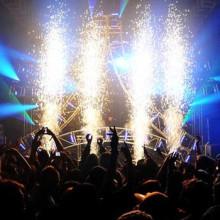 Последний день фестиваля Creamfields отменили