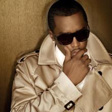 P. Diddy признался в любви Ибице