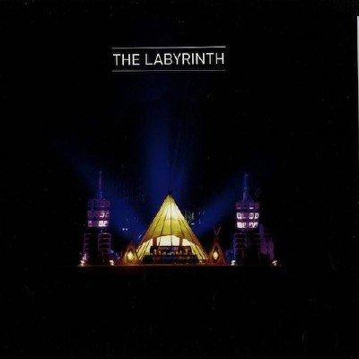 Концептуальный техно-фестиваль Labyrinth