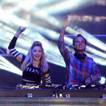 Avicii + Madonna