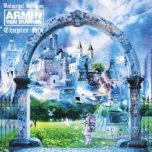 Armin van Buuren и шестая Universal Religion