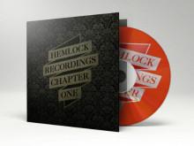 Британские бейс и техно в компиляции лейбла Hemlock