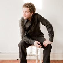 Christopher Rau и его новый альбом