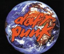 Высокая мода от Daft Punk