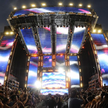 Знаменитый Ultra Music Festival продлится две недели