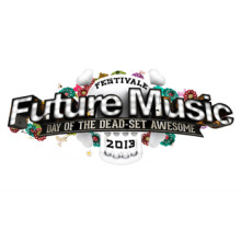 Все в Австралию на Future Music Festival 2013