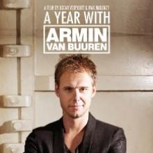 «A Year with Armin van Buuren» - обязательно посмотрите