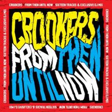 Crookers распались